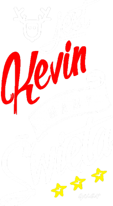 Jest Kevin mamy święta #2