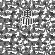 Perun — komin, moro szare