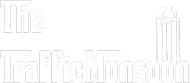 TrafficMonsoon Ojciec Chrzestny - Black W