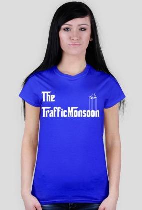 TrafficMonsoon Ojciec Chrzestny Blue W