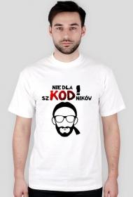 koszulka #szKODnicy
