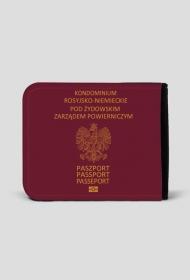Kondominium portfel fullprint