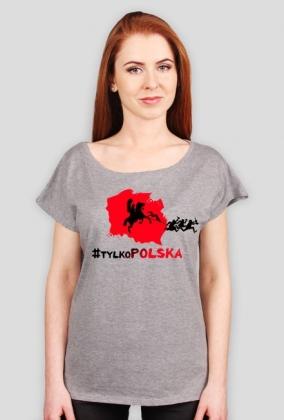 Koszulka nie dla islamizacji Polski