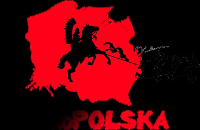 Bluza nie dla islamizacji Polski