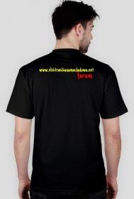 Koszulka Zarobiony jestem!