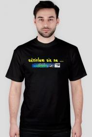 Koszulka udzielam się...