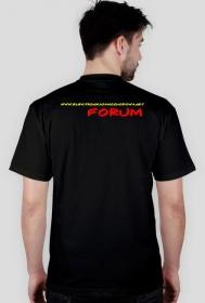 Koszulka to jak naprawię