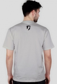 Insurgency t-shirt   Grey