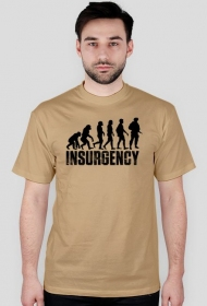 Insurgency t-shirt EVO | Camo