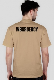 Insurgency t-shirt FIST | Camo