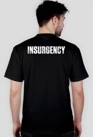 Insurgency t-shirt FIST 2 | Black