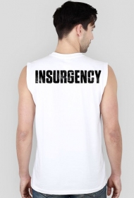 Insurgency t-shirt FIST 2 | White 2