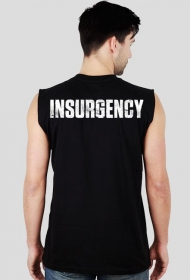 Insurgency t-shirt FIST 2 | Black 2