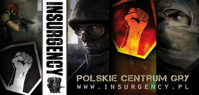 Insurgency Cup   Polskie Centrum Gry