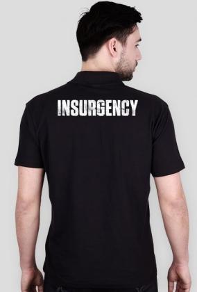 Insurgency t-shirt Staff   Black