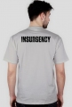Insurgency t-shirt FIST 2 | Grey