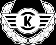 Granatowa koszulka KS Kolejarz