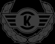 Biała koszulka fanki KS Kolejarz
