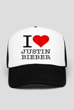 "Jockey ""I love Justin Bieber"""