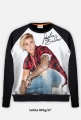 Hoodie ladies Justin Bieber