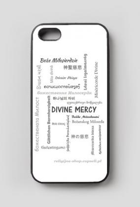 CASE NA TELEFON Boże Miłosierdzie