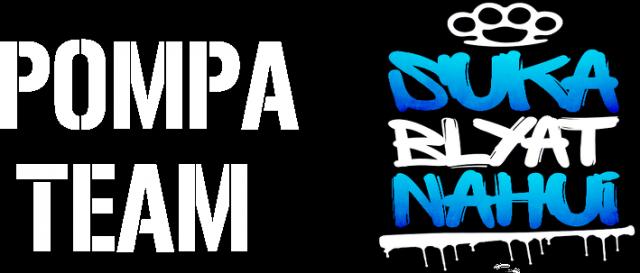 Lato z Pompa Teamem