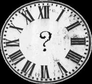 Del & S - Czy czas istnieje ?