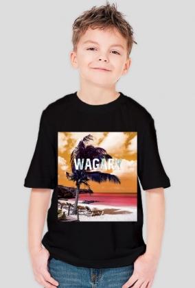Chłopięce Wagary