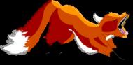 kubek jawn fox
