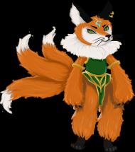 fox player torba
