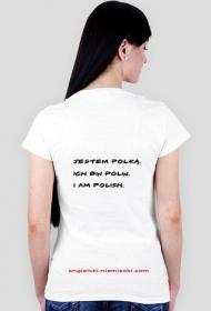 Jestem Polką.