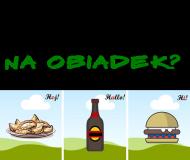 obiadek - niemiecki