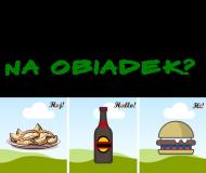obiadek - angielski