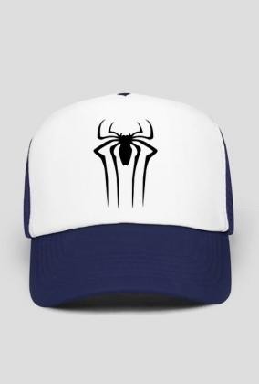 """Czapka """"Spider-Man (logo)"""""""