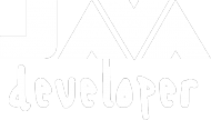 Koszulka bez rękawów JAVA developer