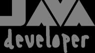 Podkładka pod myszkę JAVA developer