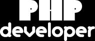 Bluza PHP developer