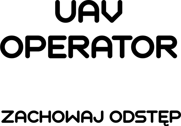 Kamizelka UAV-Phantom