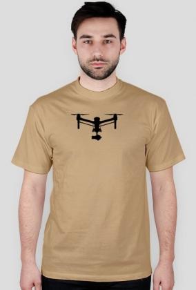 Koszulka - FAQ - Inspire 1