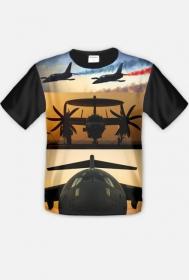 wojskowe 3 zachody
