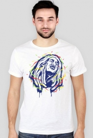 Marley still alive T-shitr - Koszulki w Space Balls