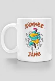 Summer Time Kubek - Kubki w Space Balls