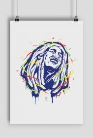 Marley still alive Plakat - Plakaty w Space Balls