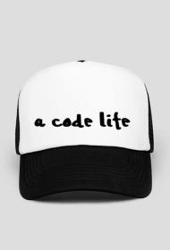 a code life