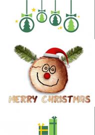 kubek świąteczny