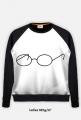 bluza okulary