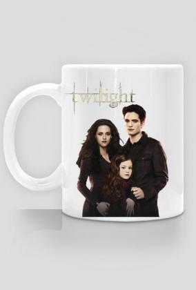 Saga Zmierzch Bella, Edward i Renesmee
