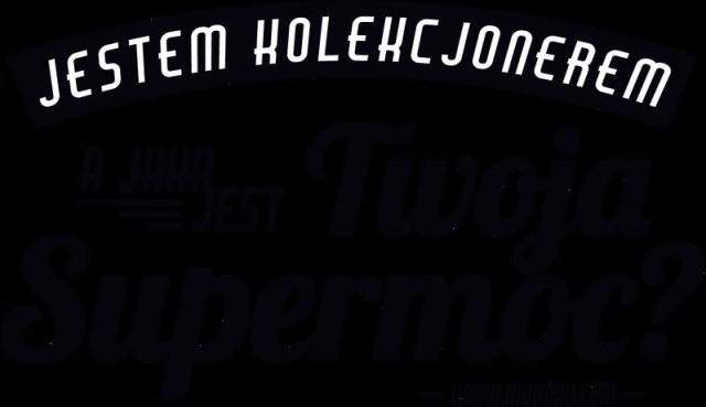 Kubek retro Supermoc