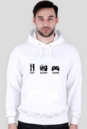 Męska bluza GAMER