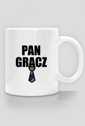 Kubek Pan Gracz